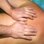 Загальний оздоровчий масаж